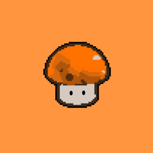Portal Mushrooms