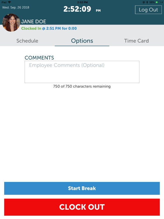 APS Tablet App screenshot-5