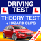 App Icon for Theory Test and Hazard Clips App in Canada IOS App Store