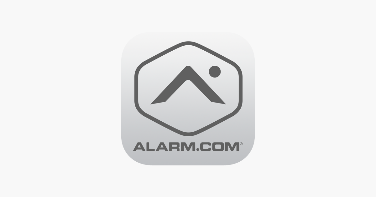 Alarm com on the App Store