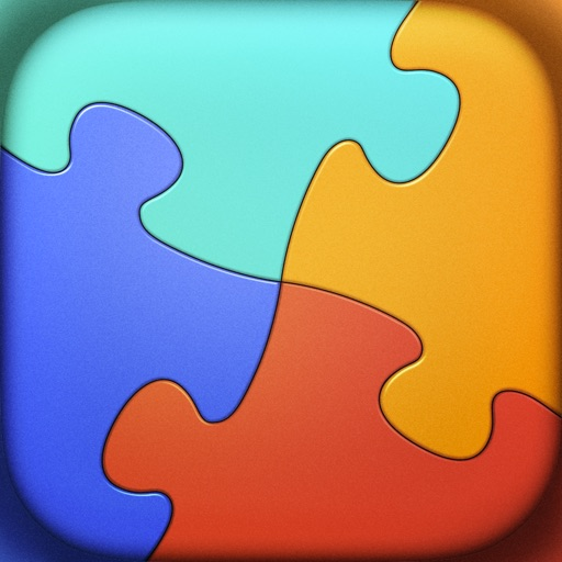 Puzzles & Jigsaws Pro
