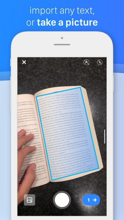 Speechify - Text to Speech screenshot-3