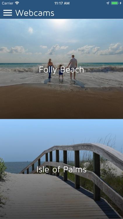Beach Reach screenshot-4