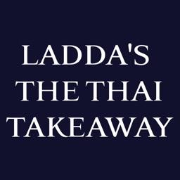 Laddas The Thai Takeaway