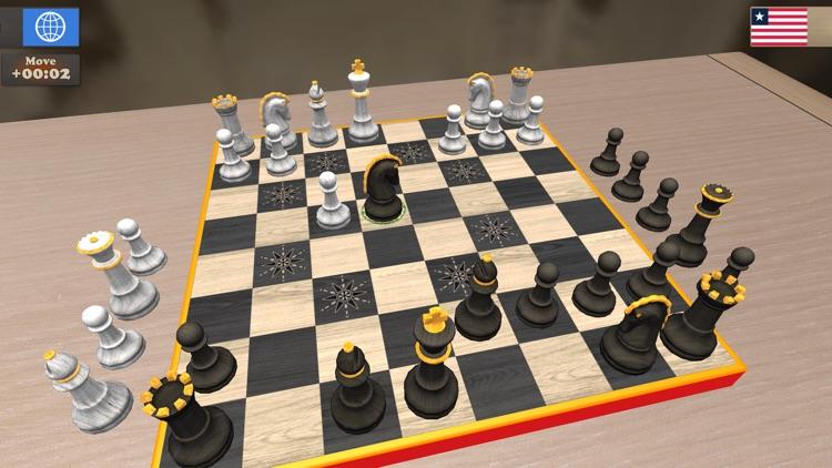Play Chess 2021 screenshot-8