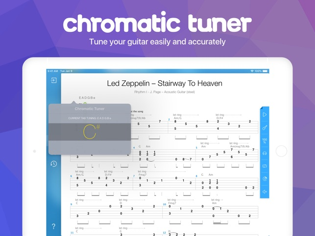 Songsterr Tabs & Chords on the App Store