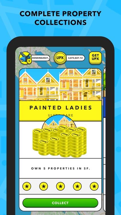 Upland - Property Trading Game