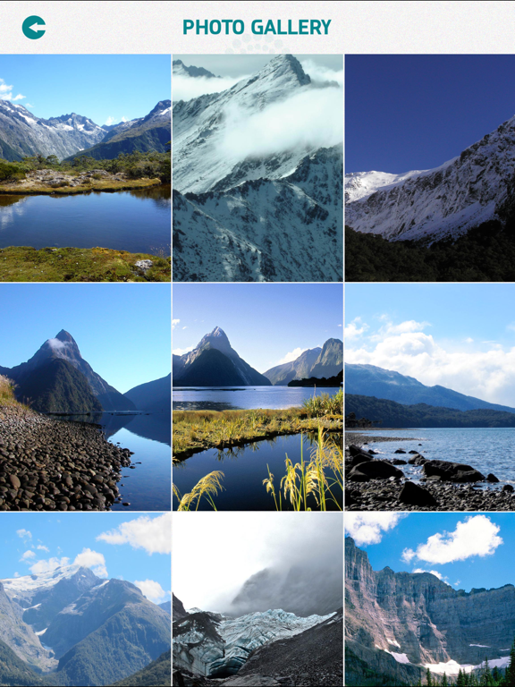 Fiordland National Park screenshot 9