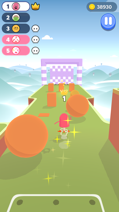 Dumb Ways to Dash! screenshot 10