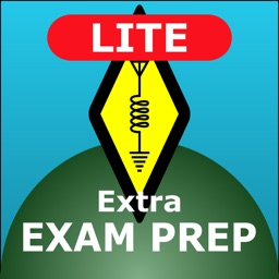 HAM Test Prep Lite:  Extra