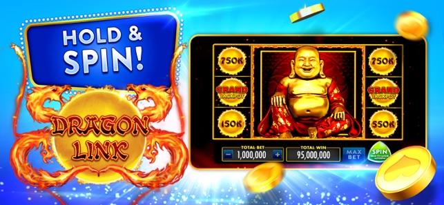 Heart Of Vegas Slots Casino On The App Store