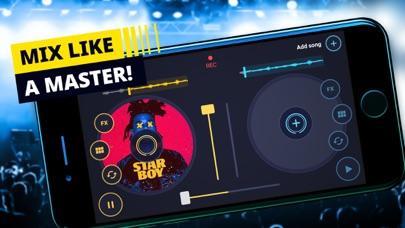 Tap & Mix: DJ Music Mixer screenshot 4