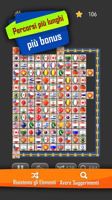 Screenshot of Onnect - Puzzle Abbinamento3