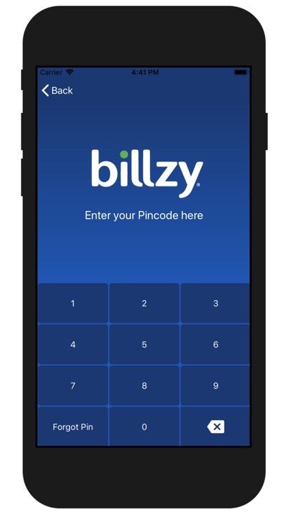 Billzy screenshot-3