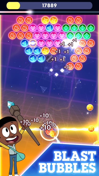 Cartoon Network Plasma Pop screenshot-0
