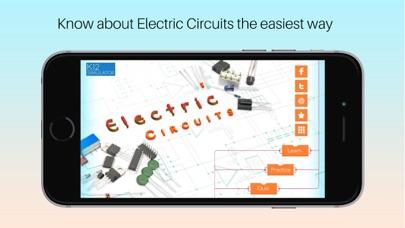 Electric Circuit Simulation
