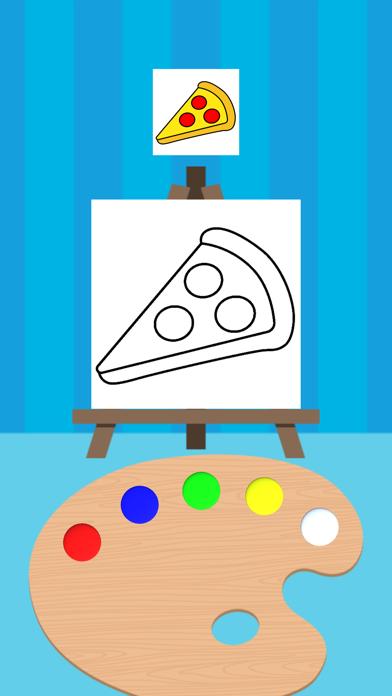 Mix & Paint Screenshot