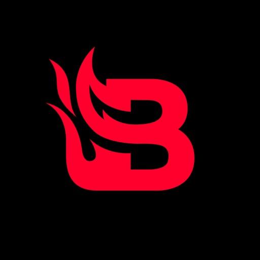 BlazeTV: Pro-America icon