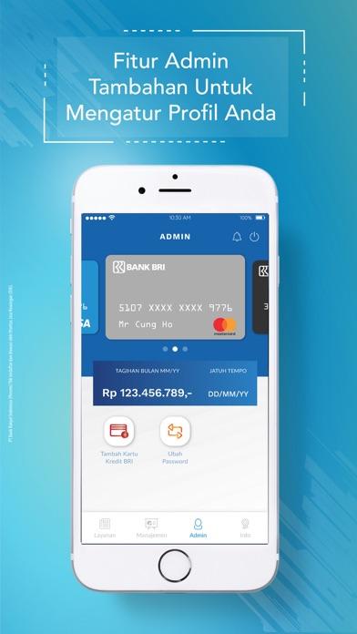 BRI Credit Card Mobile 3