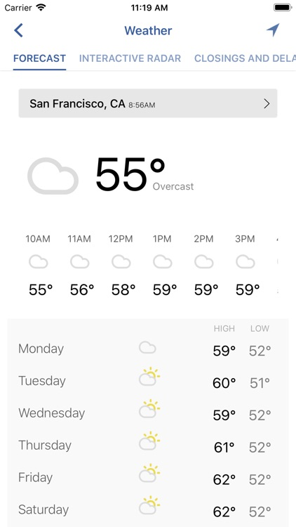KTTC News, Weather, and Sports screenshot-3