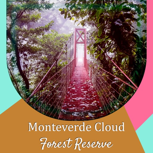 Monteverde Cloud icon
