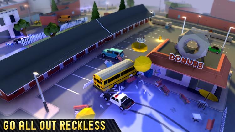 Reckless Getaway VS