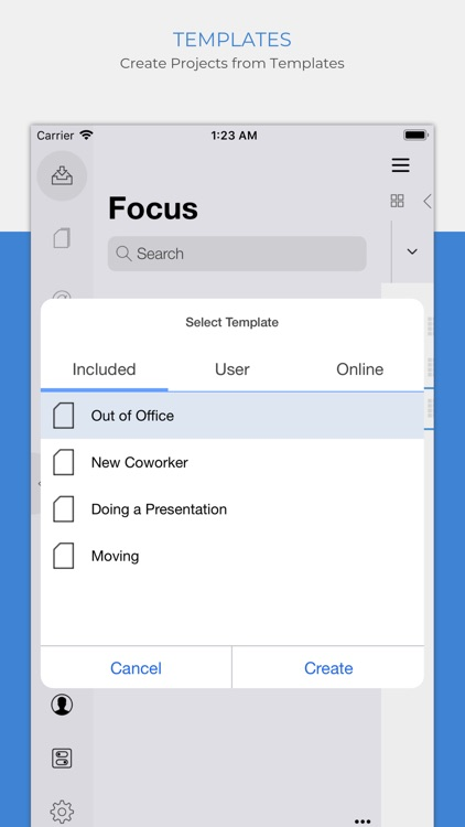 Organize:Me To-Do's screenshot-6
