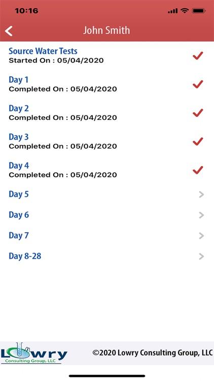 Borate Pool StartUp Calculator screenshot-8