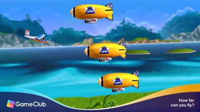 Any Landing - GameClub screenshot 2