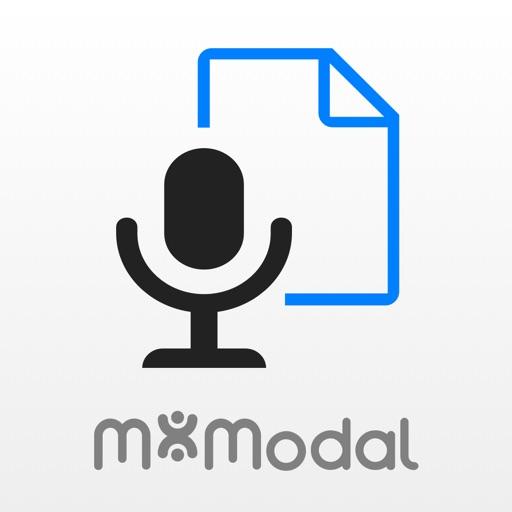 M*Modal Fluency Mobile