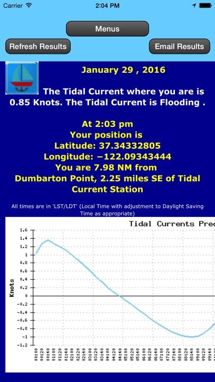 Pacific Currents  Date Locatio screenshot-3