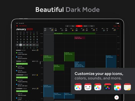 Fantastical - Calendar & Tasks screenshot 15