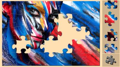 Jigsaw GeniusCaptura de pantalla de3