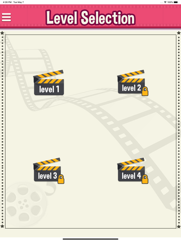 The Movie Puzzle screenshot 6