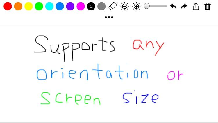 Super Simple Draw Premium screenshot-3