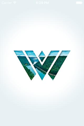 WVPB Public Media App - náhled