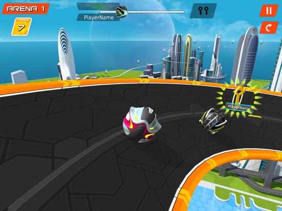 GyroSphere Tournament screenshot 6