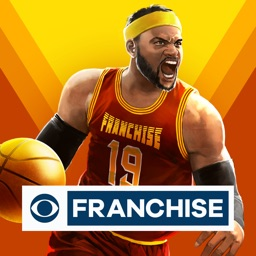 CBS Franchise Basketball 2019