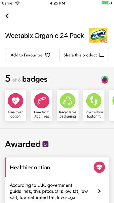 Giki Badges screenshot three