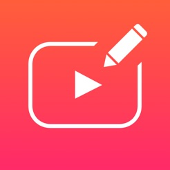 Vont - Text on Videos on the App Store