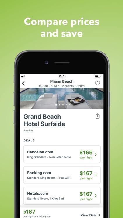 trivago: Compare Hotels & Save screenshot-3