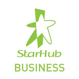 StarHub Business Manager