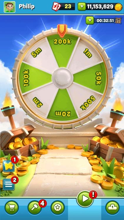 Coin Trip screenshot-5