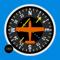 App Icon for Instrument Flying Handbook App in Denmark IOS App Store
