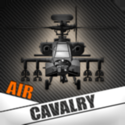 ‎Air Cavalry - Flight Simulator