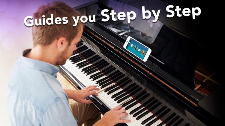 Simply Piano by JoyTunes screenshot-3