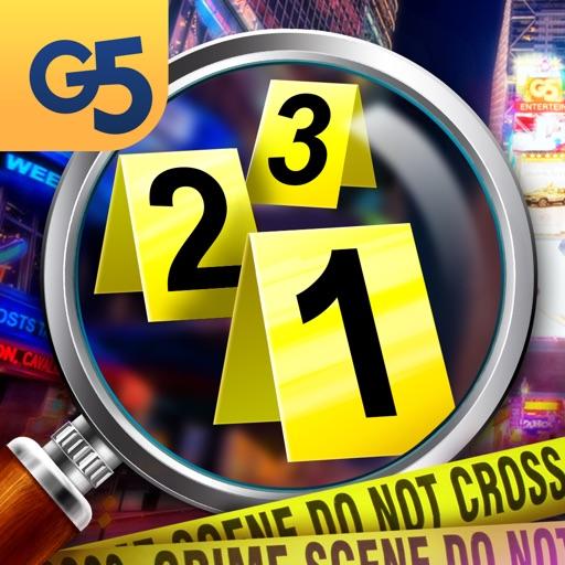 Homicide Squad: Hidden Crimes iOS App