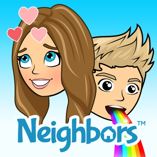 Neighbors: Home Design World