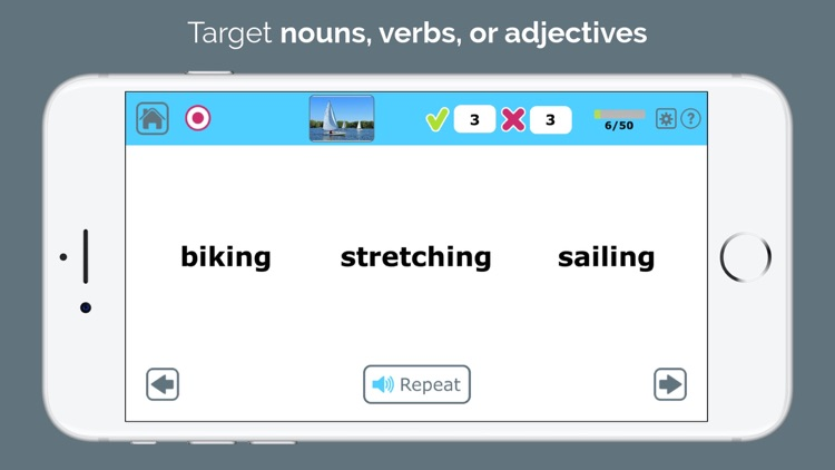 Comprehension Therapy screenshot-3