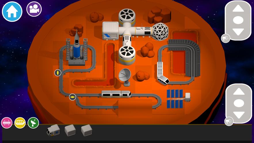 Train Kit: Space-3